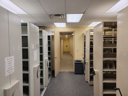 File room